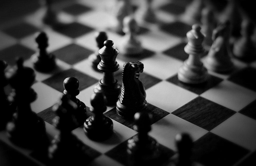 Teoria dos jogos aplicável à investigação criminal