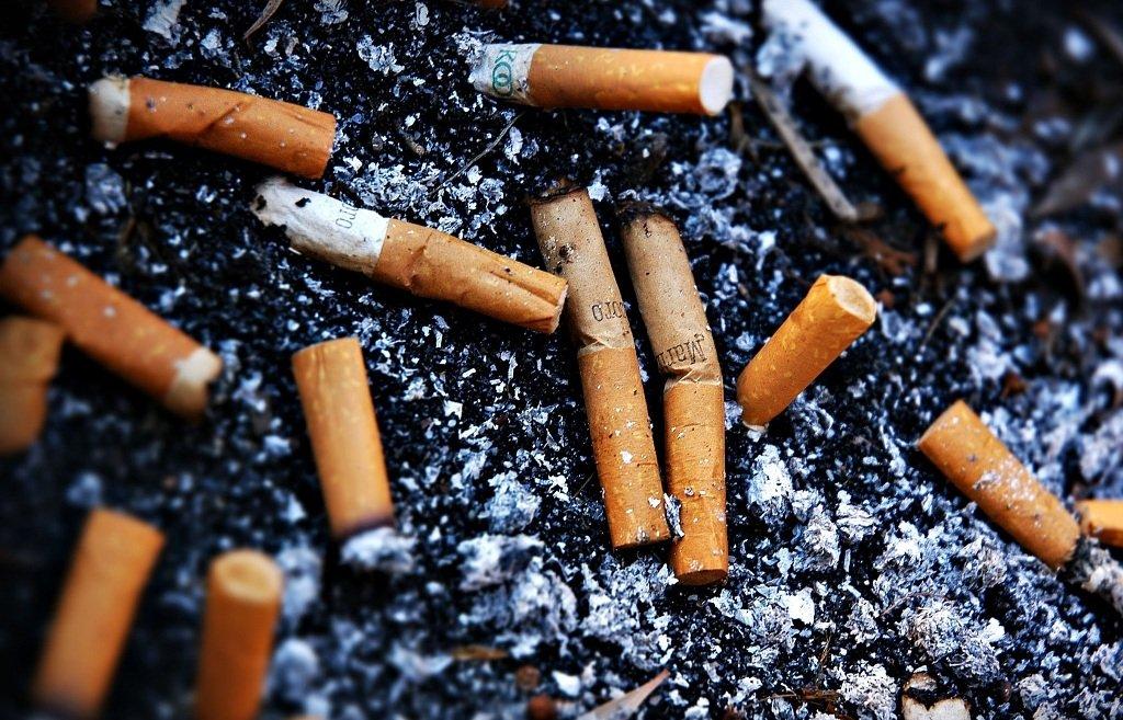 Contrabando de cigarros e princípio da insignificância