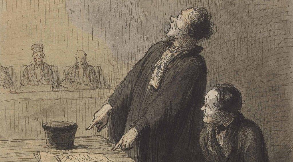 A advocacia criminal no limite da ética