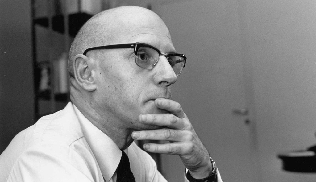 Justiça e psiquiatria: resenha crítica sobre Pierre Rivière, de Michel Foucault