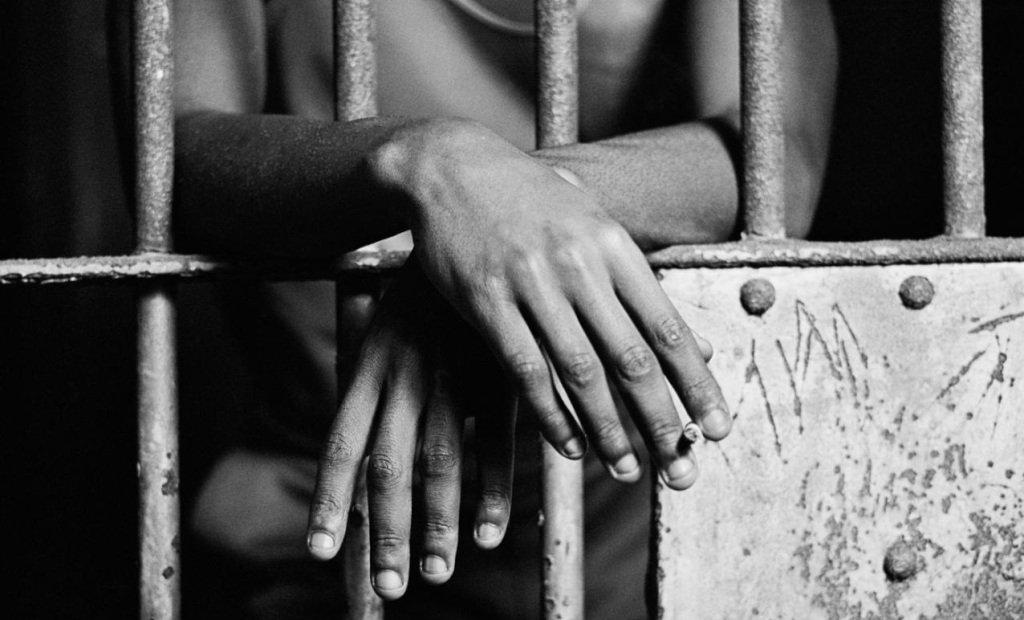 O preso que não queria ser solto