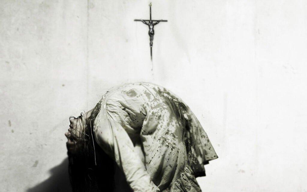 possessão demoníaca