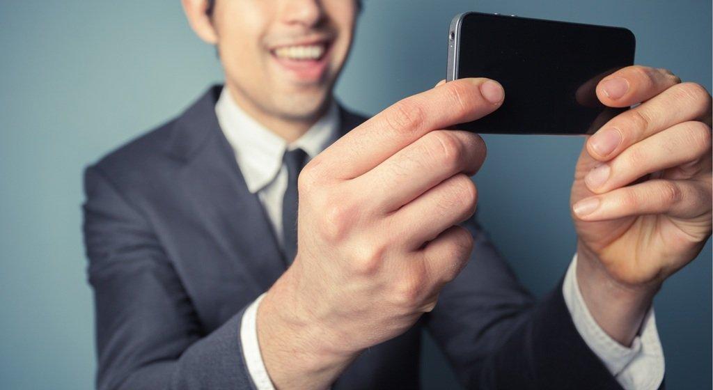 O Promotor que tirava selfie com os jurados