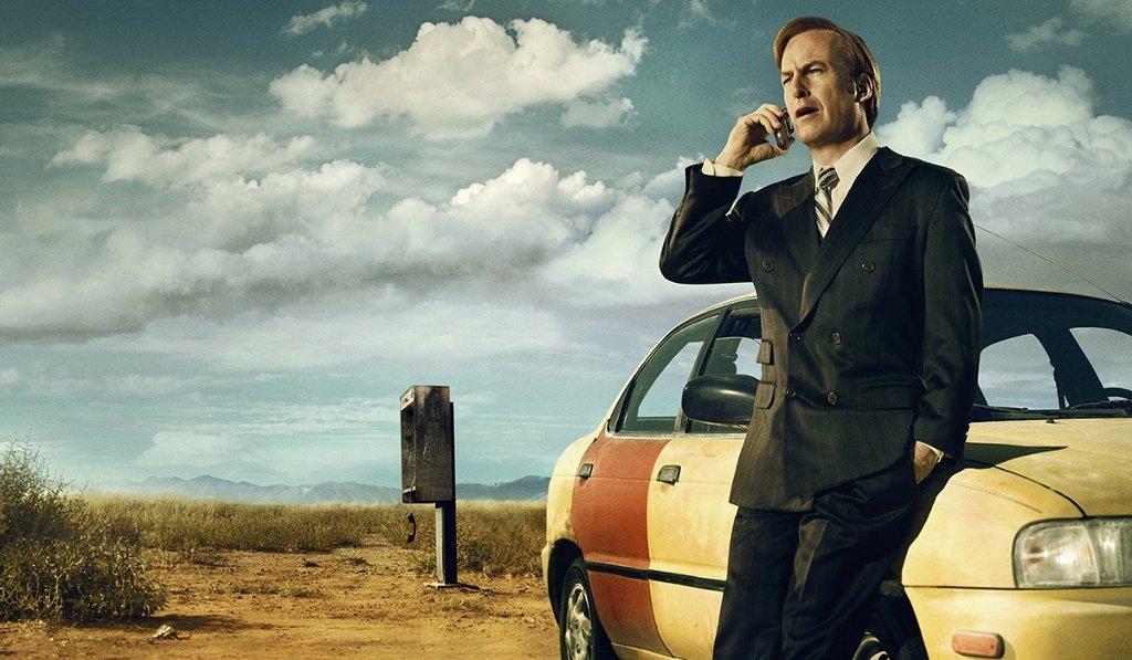 """Breves notas sobre a advocacia não ortodoxa em """"Better Call Saul"""""""