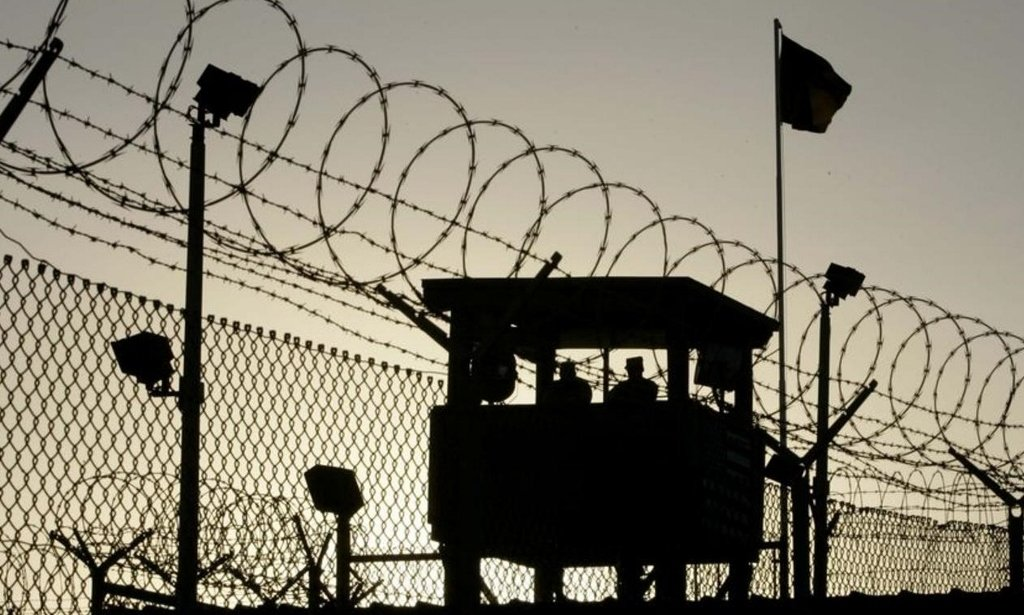 A conduta desviante valorada: reproduzindo Guantánamo