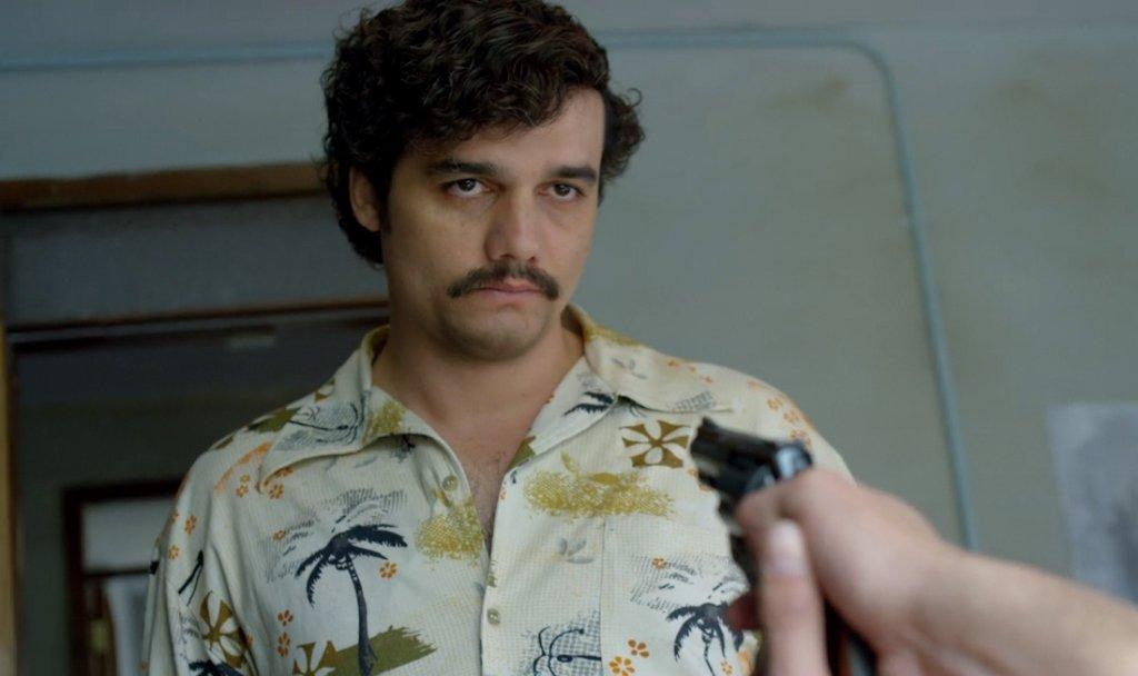 Plata o Plomo: e se Pablo Escobar não fosse um narcotraficante