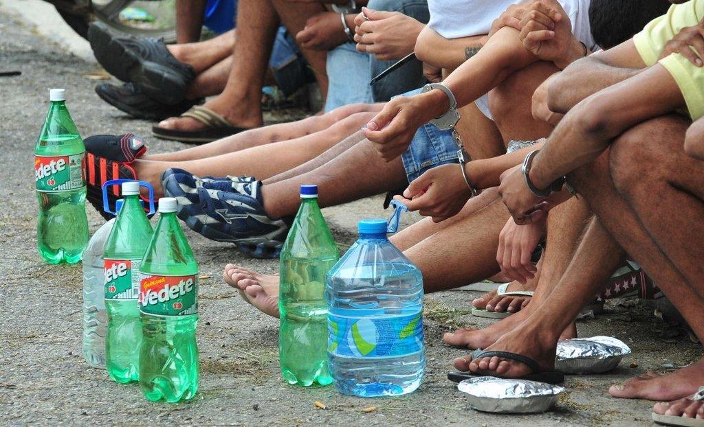 Seletividade punitiva no Brasil: ontem, hoje (e sempre?)
