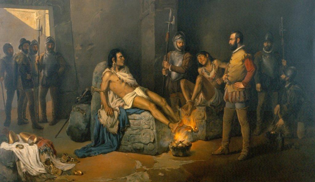 Crimes extremos ou a criatividade perturbada: tortura