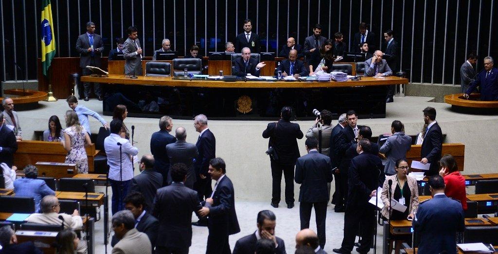 Uma semana agitada para o processo penal na Câmara dos Deputados