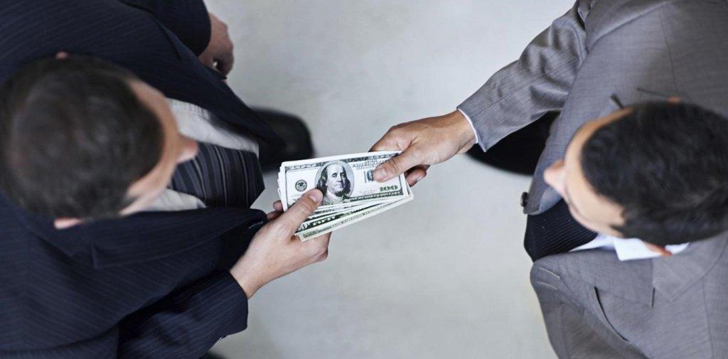 A luta contra a corrupção e a construção do padrão ético de cada um