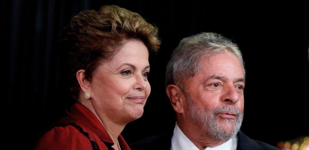 O processo penal tomou conta do Brasil