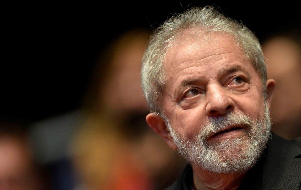 Lula Ministro é um escárnio?