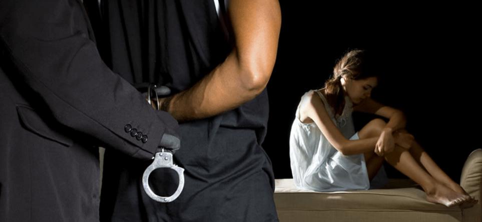 Qual é a importância da avaliação psíquica da vítima nos crimes sexuais?