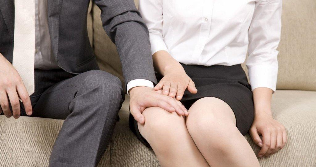 Assédio sexual: um crime muito falado, mas pouco conhecido