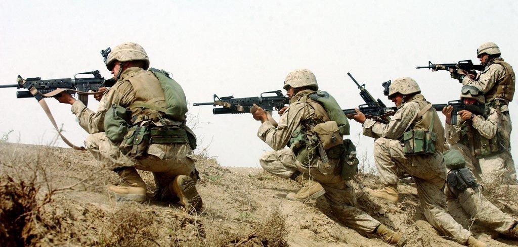 Direito Penal (d)e Guerra: Parte 2