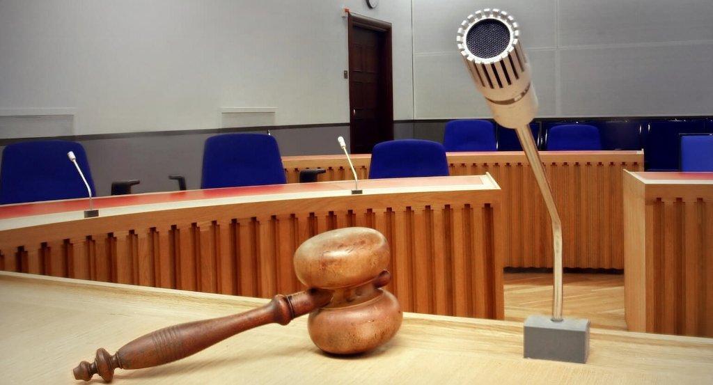 A audiência mais emocionante de um advogado criminalista