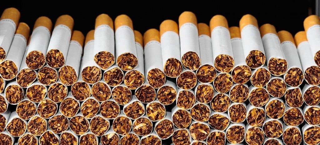 Cigarros: contrabando ou descaminho?