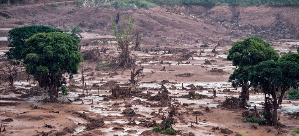Tolerância administrativa e delitos ambientais: caso Samarco