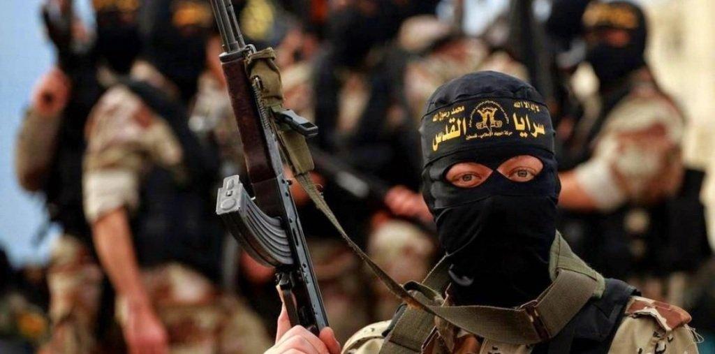 O combate ao terrorismo na sociedade internacional