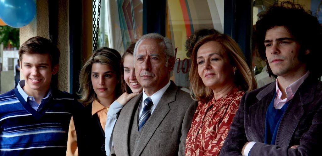 O Clã: observações sobre o sistema penal e o que resta da ditadura