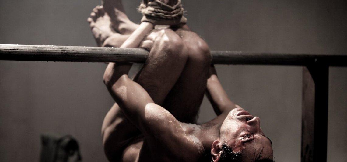 Você sabia que tortura é crime?