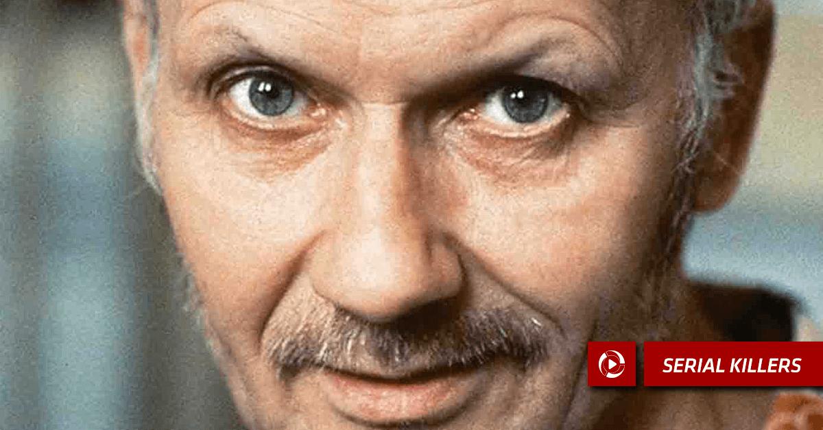 Andrei Chikatilo, o açougueiro de Rostov