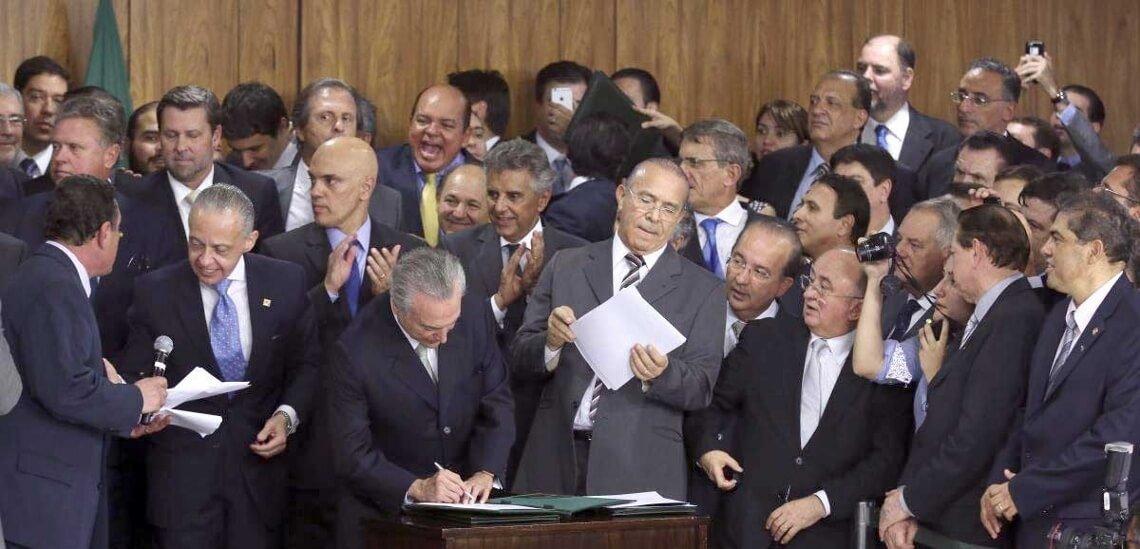 A extinção da CGU e o enfraquecimento do combate à corrupção