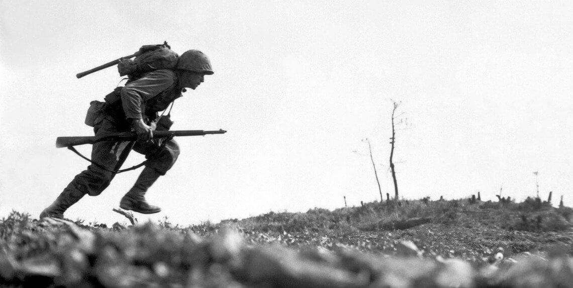 Direito Penal (d)e guerra: parte III (a antecipação do risco)