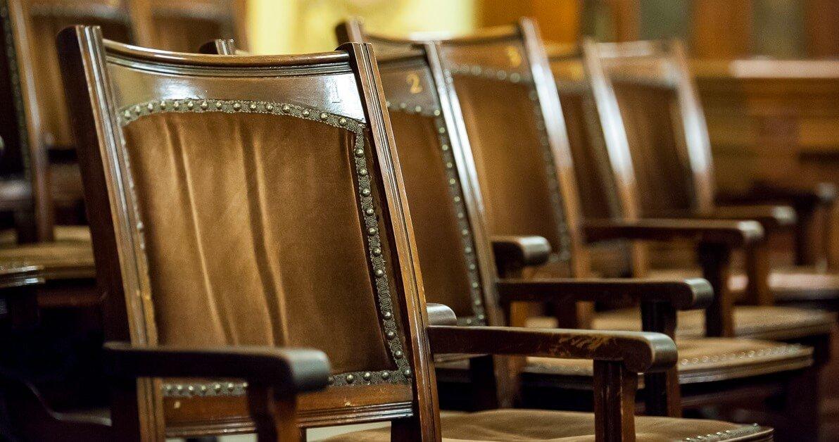 O jurado e o seu total afastamento na produção da prova