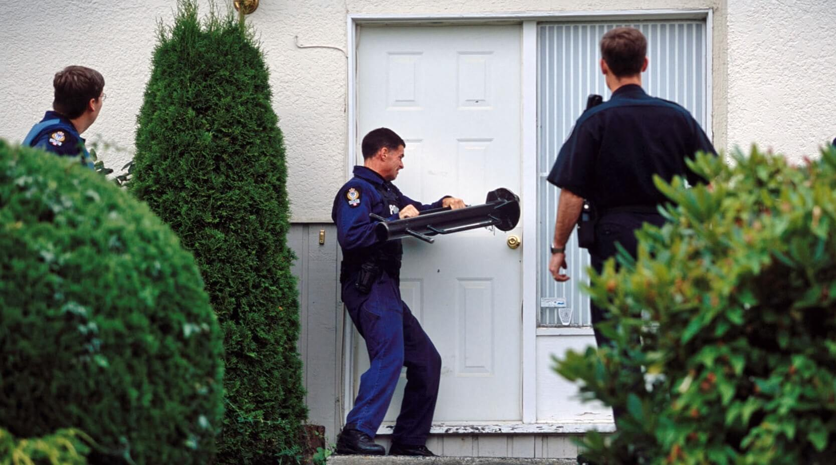 Prisão em flagrante e inviolabilidade domiciliar
