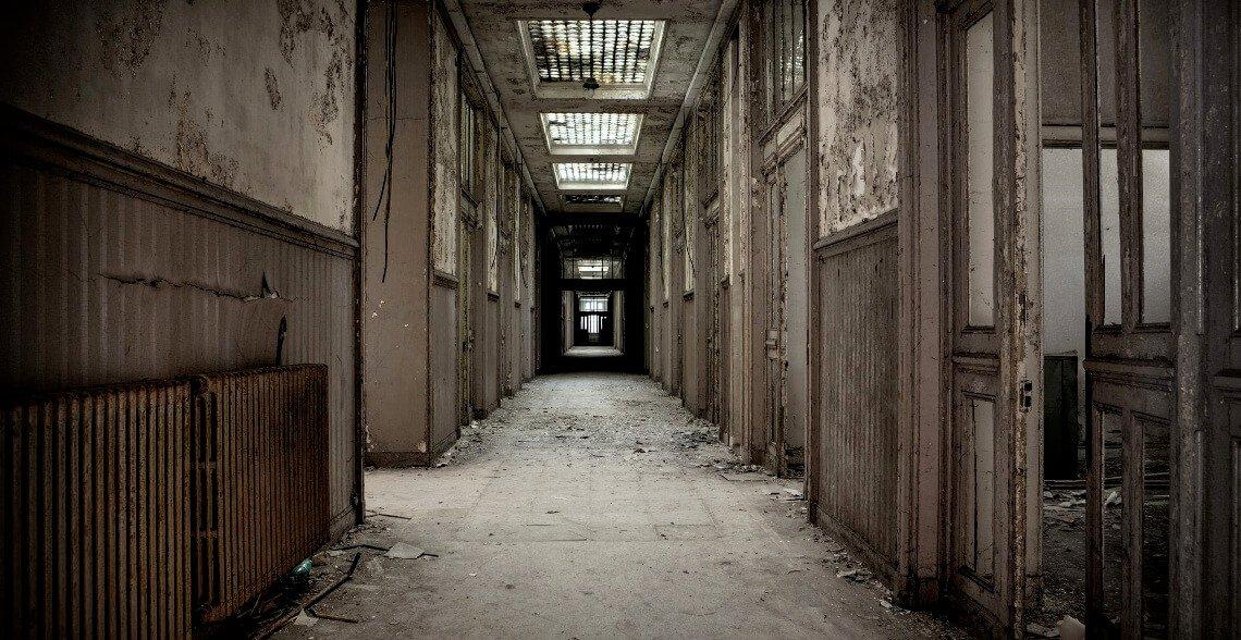 Viagem ao submundo carcerário