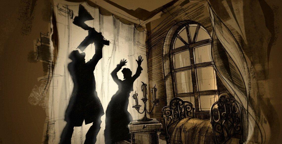 Para ler: Crime e Castigo