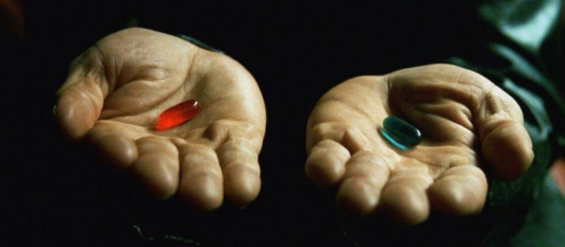 Retornando à Matrix: atrás do coelho branco