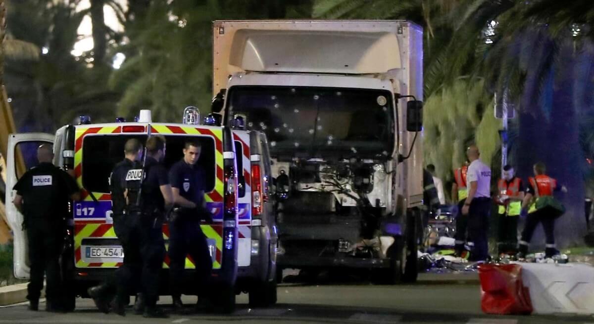 As vítimas do terrorismo e o ataque em Nice