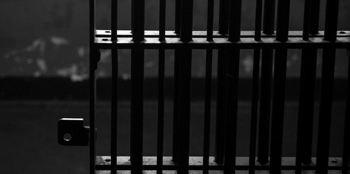 A primeira visita de um acadêmico de Direito a uma unidade prisional