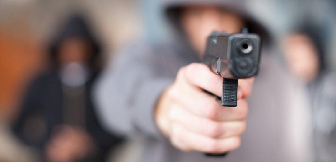 Uma história real de manipulação da violência