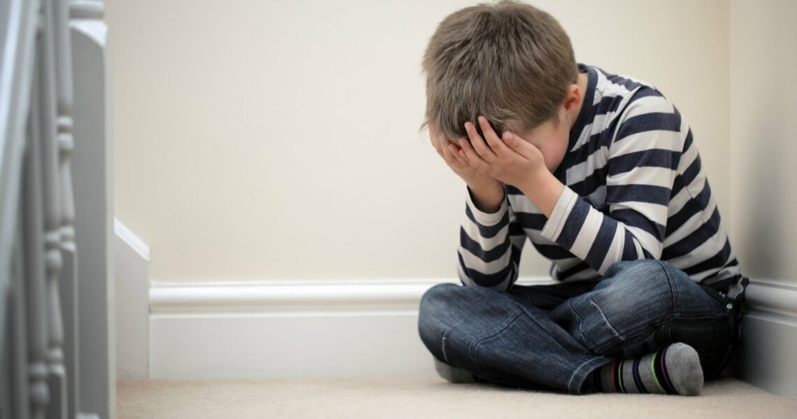 """E se meu filho fosse vítima de estupro?"""