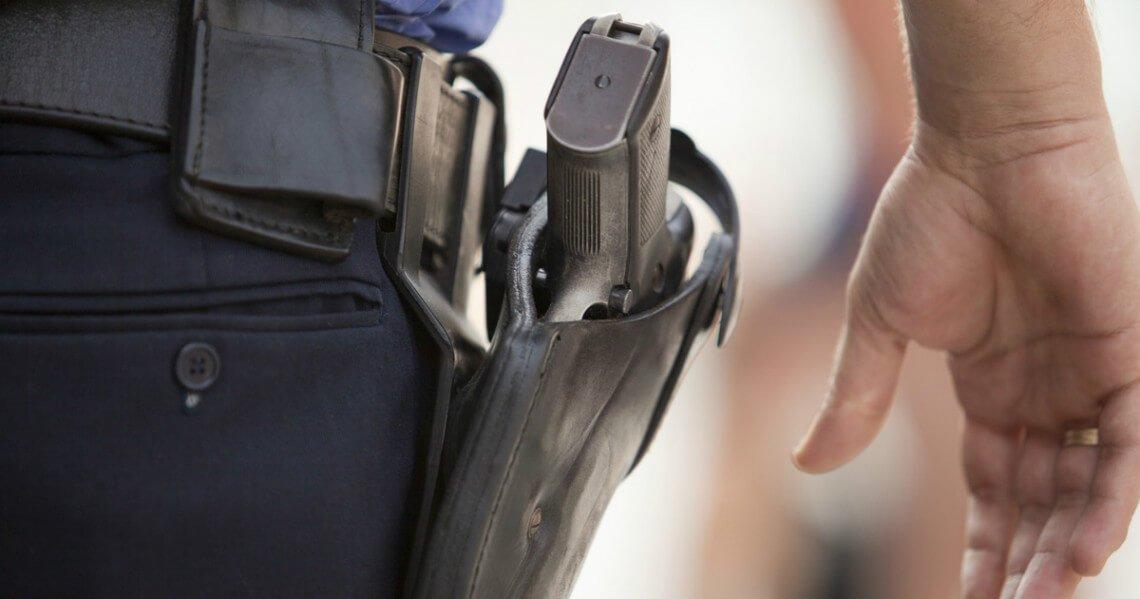 Princípios gerais da atividade de Polícia Judiciária: proporcionalidade