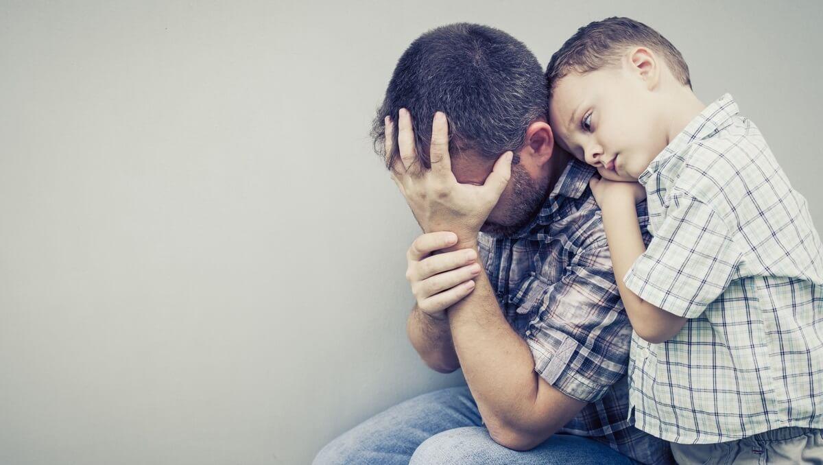 Por amor, ele matou: uma história para o dia dos pais