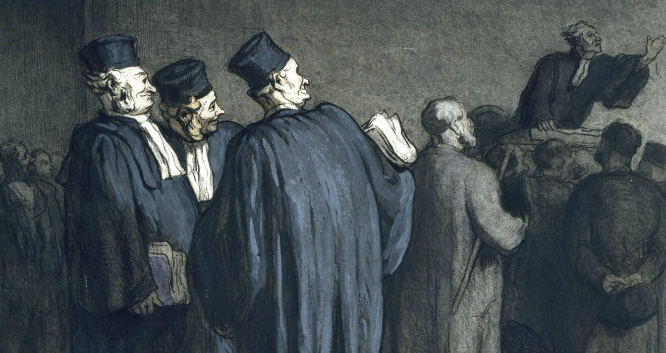 Advocacia criminal: a escolha dos jurados no Tribunal do Júri