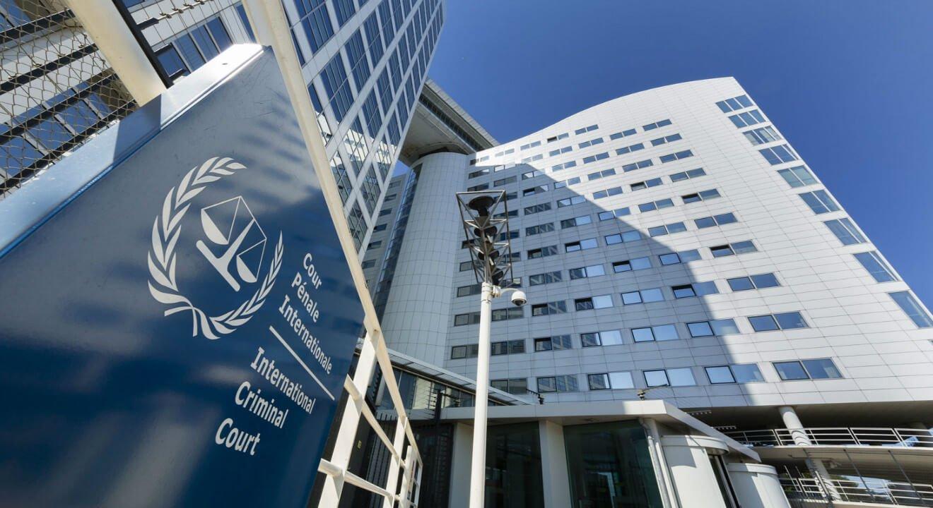 A justiça penal internacional e o novo paradigma do direito