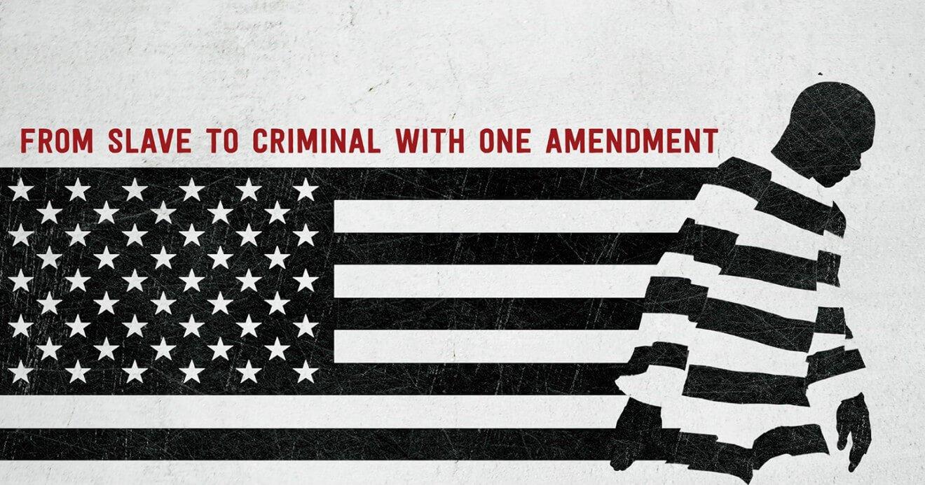 A 13ª Emenda: uma verdadeira aula via Netflix