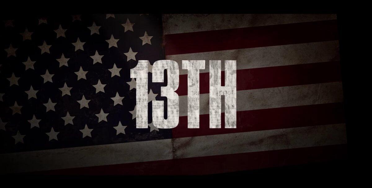 A 13ª Emenda: da escravidão à criminalização?