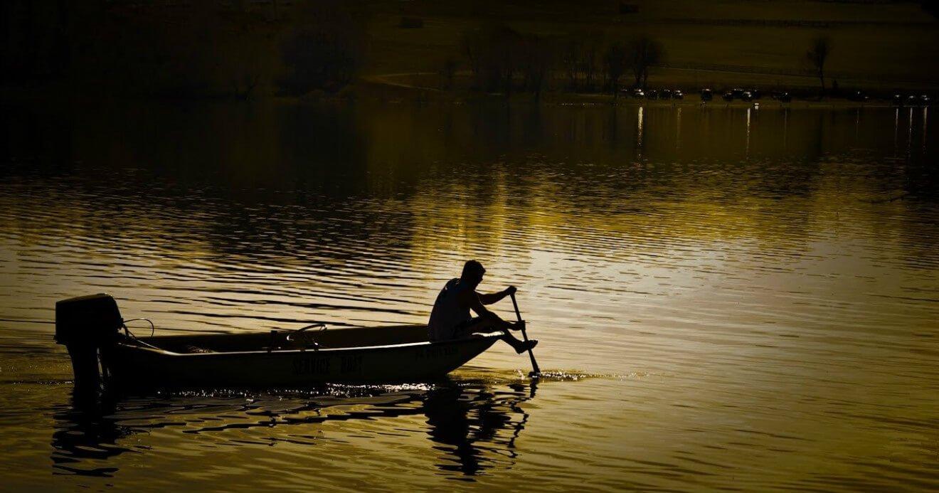 Com quantas teses defensivas se faz uma canoa?