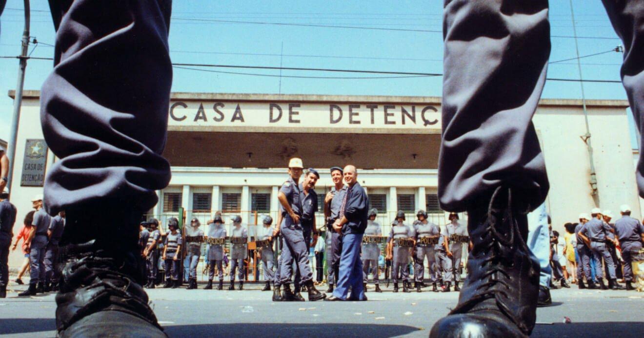 O massacre do Carandiru e a legitimação estatal da letalidade policial