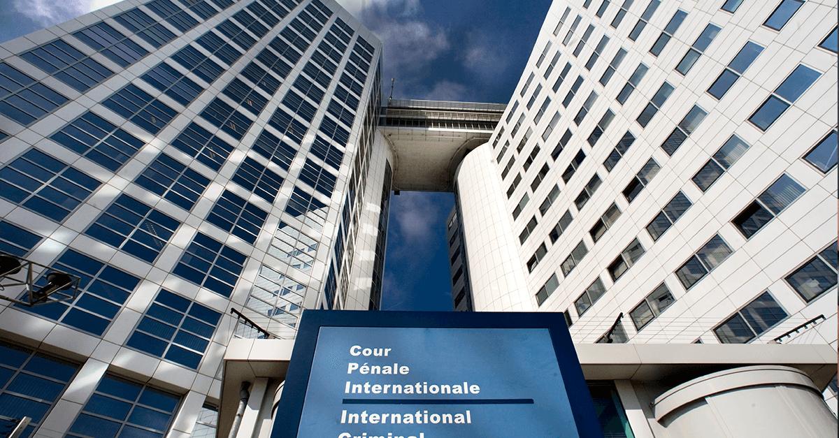 O futuro incerto da justiça penal internacional