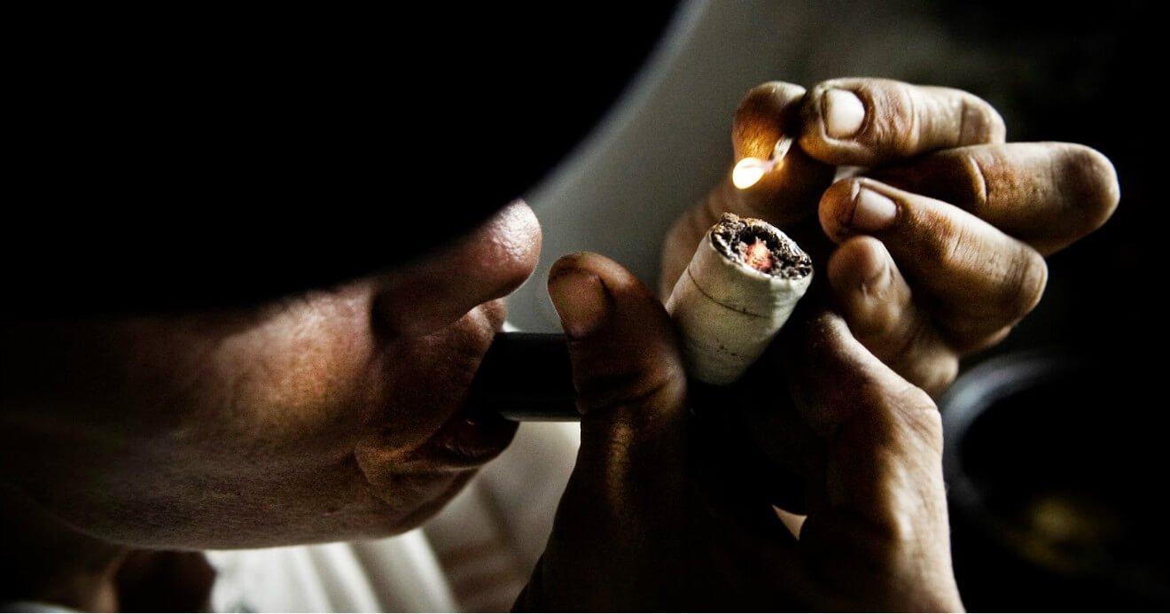Porte de drogas para uso pessoal pode ser considerado crime?