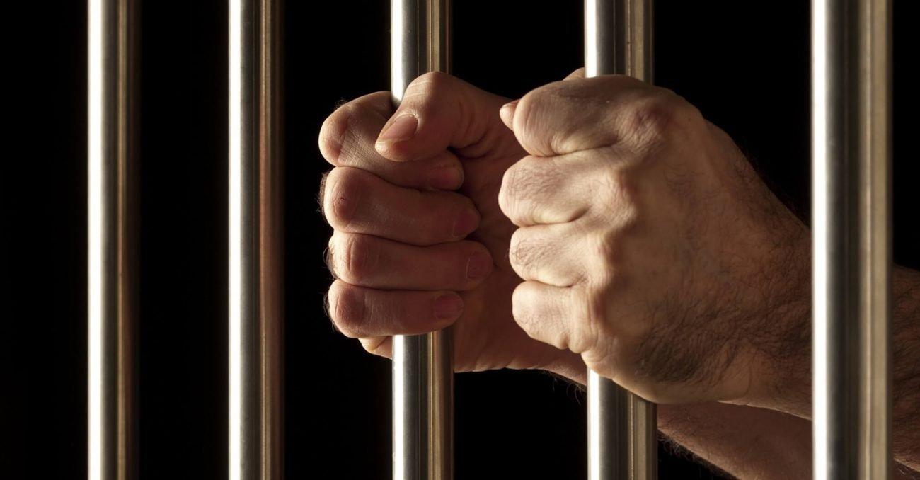 prisão no dia da eleição