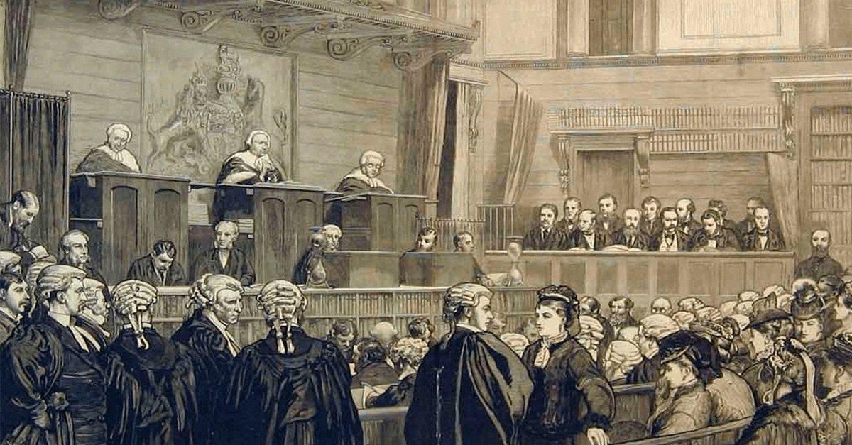 O Tribunal do Júri e as suas origens históricas