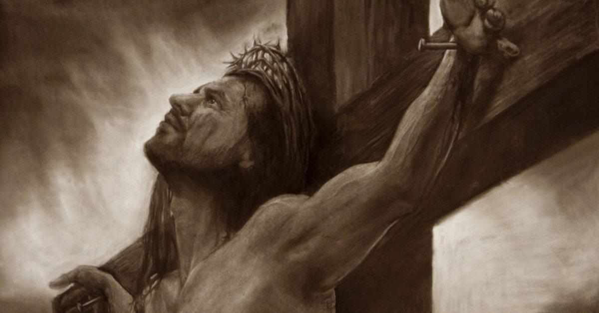 Crônica de Ruy Barbosa sobre a sentença de Jesus Cristo